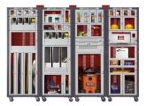 Autolocker autocrib industrial vending machines